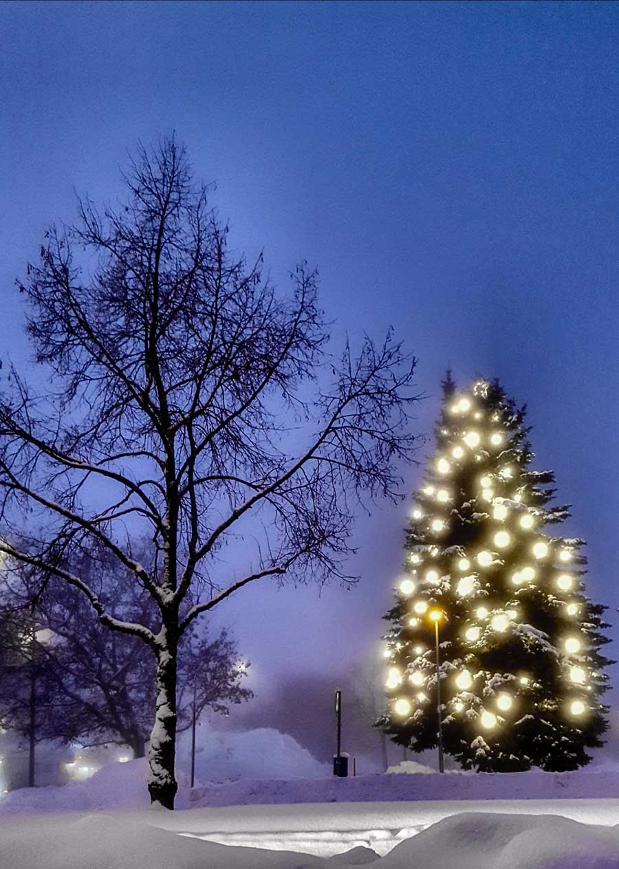 Joulukuva